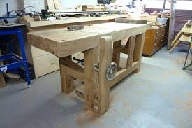 workbench vises wood woodworkers bench vise from an old cl 7