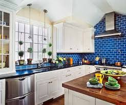 blue kitchen backsplash 245 best backsplashes images on backsplash ideas