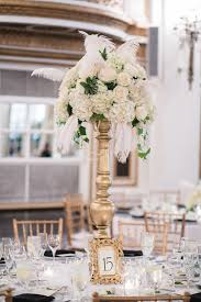 feather centerpieces for weddings home decorating ideas