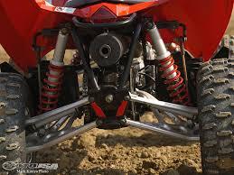 2008 polaris outlaw 525 irs atv test motorcycle usa