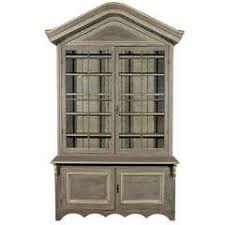 Bookshelves With Glass Doors For Sale by One Tall Vista Of California Iron Walnut And Glass Bookshelf For