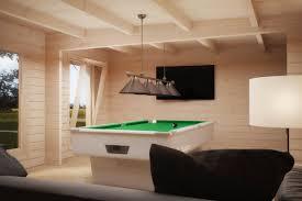 large garden room u201ethe hansa lounge xxl pool edition u201c 24m2 50mm