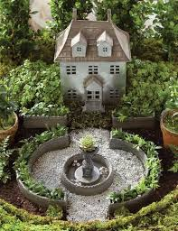 Fairies For Garden Decor 25 Unique Large Fairy Garden Ideas On Pinterest Diy Fairy
