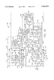 patent us5705979 smoke detector alarm panel interface unit