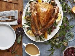quiz which thanksgiving side dish are you