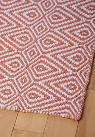 Round Chevron Rug by Rugged Ideal Round Rugs Entryway Rugs On Orange And White Rug