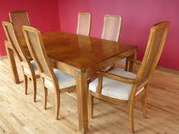 100 henredon dining room sets henredon castellina torino