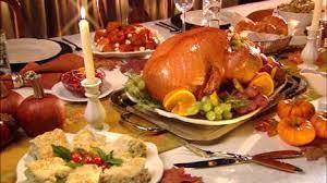 dia de acción de gracias tips para disfrutar de una rica cena