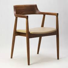 aliexpress com buy hiroshima walnut armchair chair lounge chair
