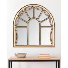 grand chateau window mirror by ballard design havenly