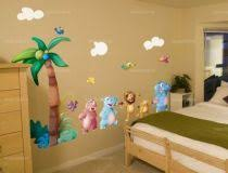 stickers savane chambre bébé stickers enfant jungle idzif com