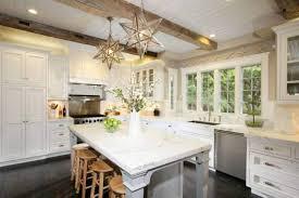 Pendant Lighting Fixtures For Kitchen Moravian Large Star Pendant Lights Kitchen Island Lighting
