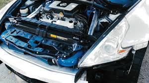 nissan 370z intake manifold 370z z1 motorsports intake youtube