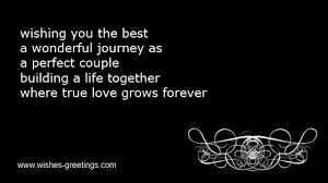 Wedding Greeting Card Verses Wedding Quotes Or Same Anniversary Poems And Marriage Wishes