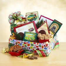 california gift baskets christmas lights gourmet gift basket california delicious