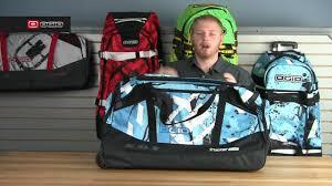motocross gear bag ogio 7600 8600 8800 gear bags youtube