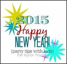 happy new year ideas for kids photograph new years eve par
