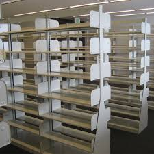 library shelving systems for corporate u0026 public libraries