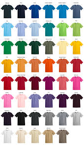36 custom t shirts one color screen printed ink 100 cotton tee ebay