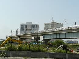 Metro Blue Line Map Delhi by Blue Line U2013 Noida Section Chasing The Metro
