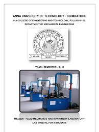 hm laboratory manual 2012 pump turbine