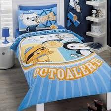 Octonauts Bed Set Octonauts Crew Quilt Cover Set Target Australia Tylers Room