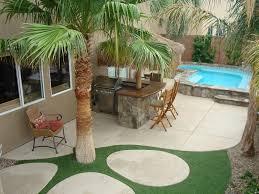 Tropical Backyard Ideas Backyard Tropical Landscaping Ideas For Backyard Tropical