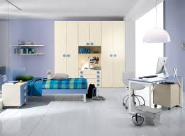 Modern Italian Kids Bedroom Set ONE  By Spar Modern Kids - Contemporary kids bedroom furniture