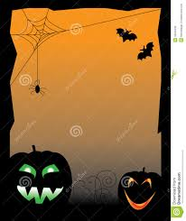 scary halloween clipart scary halloween scene stock photo image 32245230