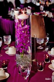 orchid centerpieces orchid floating candle centerpiece home lighting design ideas