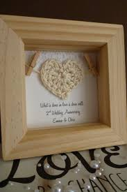 cotton anniversary gifts for 2 cotton wedding gift ideas for him cotton wedding anniversary gift