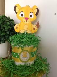 imagen relacionada baby lionel pinterest lion king party and