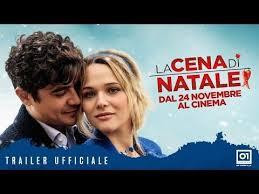 Seeking Trailer Ita La Cena Di Natale Italiano 2016 Alta Definizione