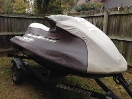 100 yamaha jet ski covers wcss diy jet ski storage covers