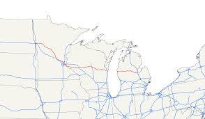 M 52 Michigan Highway Wikipedia by U S Route 10 Wikipedia