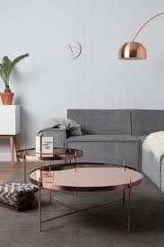 Livingroom Table Best 25 Copper Table Ideas On Pinterest Copper Furniture