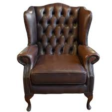 wingback chair vintage captains chair paoli chair vintage