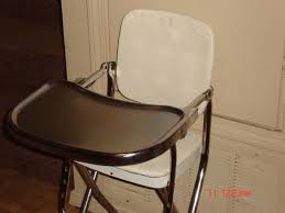 Vintage Cosco High Chair 1950s Era Cosco High Chair Antique Appraisal Instappraisal