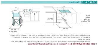 ada kitchen sink requirements ada kitchen sink www centural co