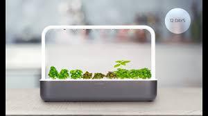 back the click u0026 grow smart garden 9 on kickstarter youtube