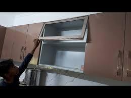 kitchen cabinets aluminum glass door kitchen म profile doors क स बन य aluminum profile glass door kitchen doors crockery design