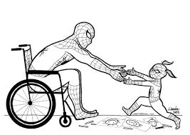 superhero coloring pages free mom u0027s u0027super soft heroes u0027 coloring book shows little boys that