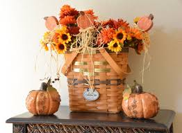 fall home decor vintage living decorate your with partylites