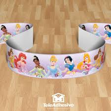 22 disney wall decals for kids large removable wall decals disney wall stickers for kids wall border disney princessesjpg