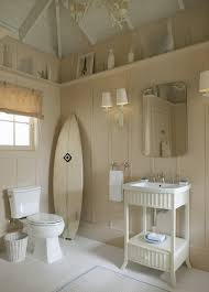 Cottage Style Bathroom Ideas by Saveemail Saveemail Saveemail Painted Paneling For A Beach