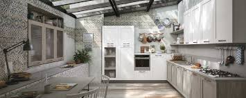 italian contemporary modern kitchen design stosa city