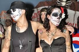 Halloween Costume Sylvia Rivera Transgender Person National