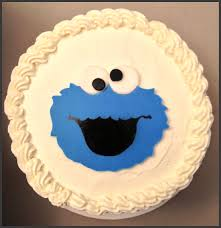cookie monster themed birthday party themes inspiration