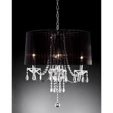 Crystal Drops For Chandeliers Crystal Drop Round Chandelier Wayfair
