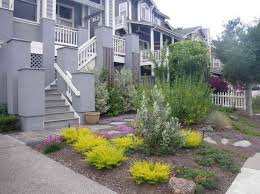 garden ideas landscaping ideas for small front yards small front
